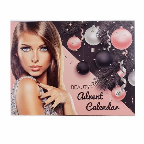 Accentra Teenager Kosmetik Adventskalender 2018