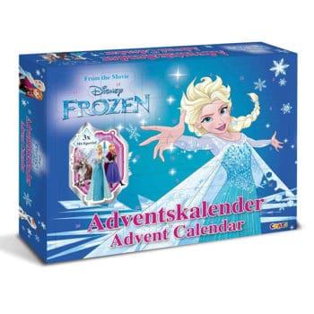 Adventskalender Frozen 2018