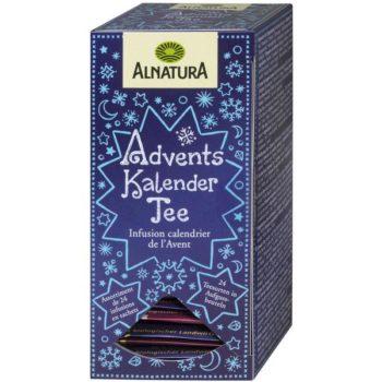 Alnatura Tee Adventskalender