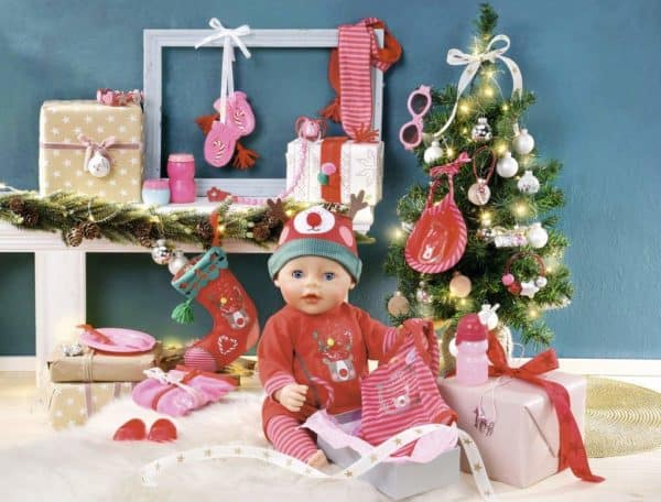 Baby Born Adventskalender 2018
