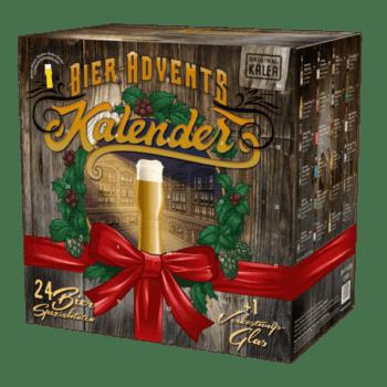 Kalea Bier-Adventskalender 2018