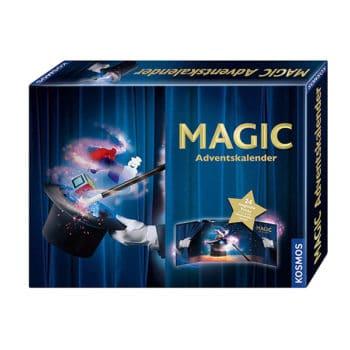 Magic Adventskalender 2018