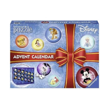 Disney Kinderpuzzle Adventskalender 2018