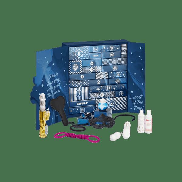 EIS Deluxe Adventskalender 2018
