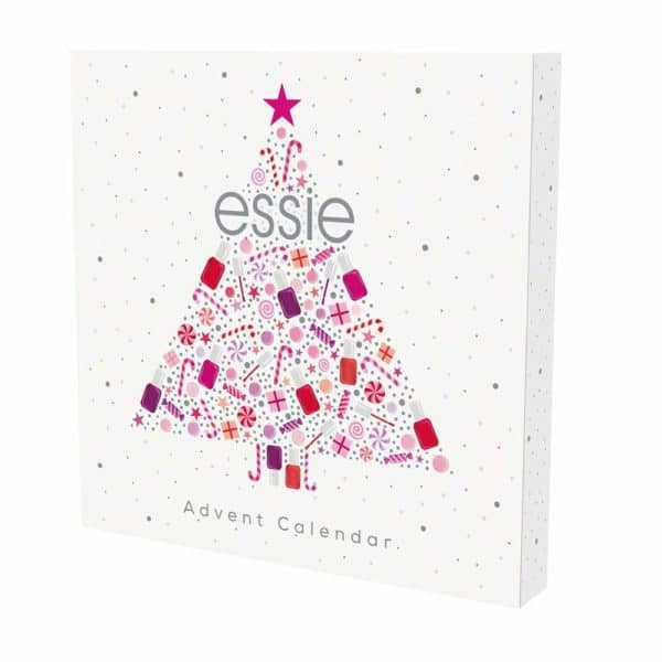 Essie Adventskalender 2018