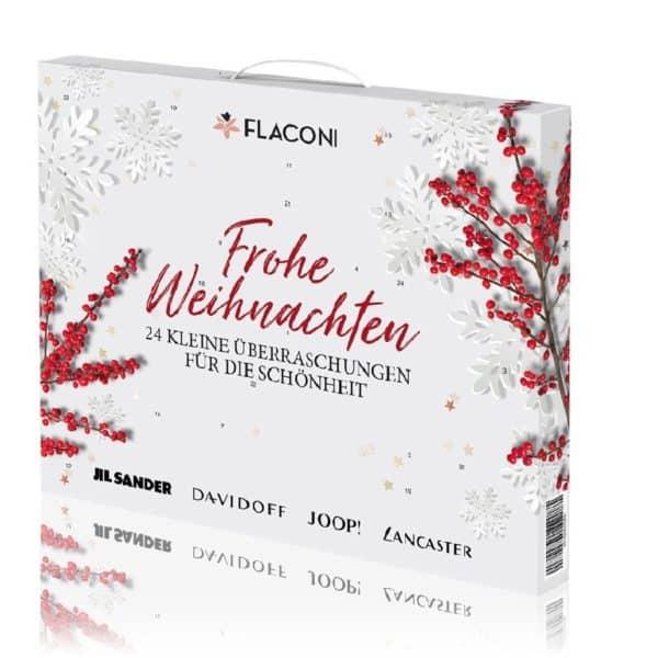 Flaconi Multibrand Adventskalender 2018