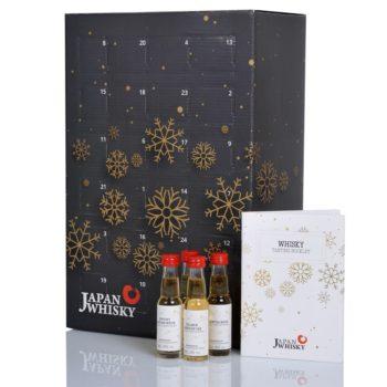 Jwhisky Premium Whisky Adventskalender 2018