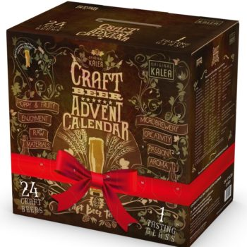 Kalea Craft Beer Adventskalender 2018