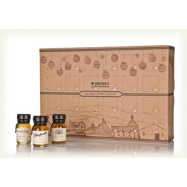 Master of Malt Whisky Adventskalender 2018
