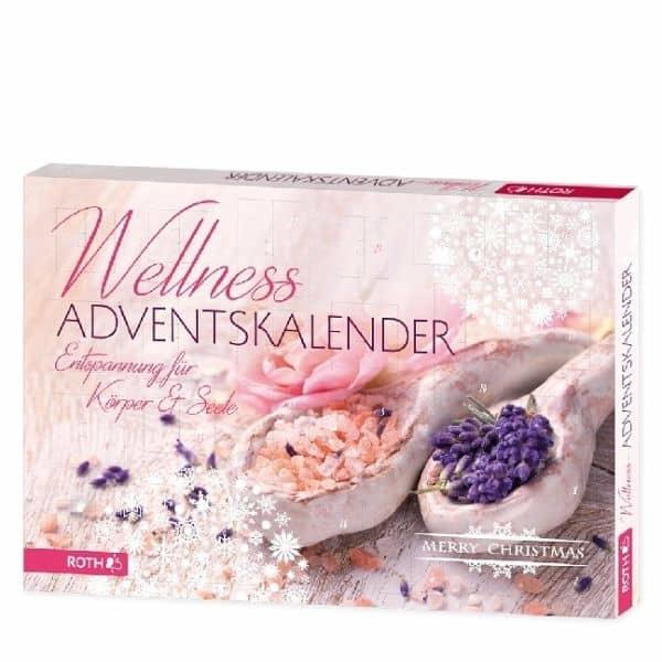 Roth Wellness Adventskalender 2018