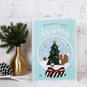 """SIX Schmuck Adventskalender """"Weihnachten"""" 2018"""