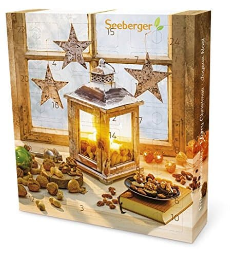 Seeberger Adventskalender 2018