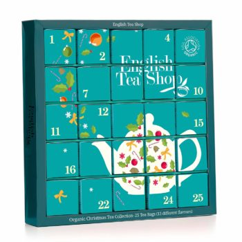 "English Tea Shop Tee-Adventskalender ""Candy Cane"" 2018"