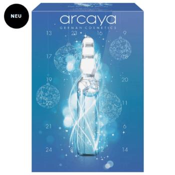 Arcaya Ampullen-Adventskalender 2018