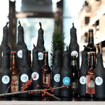 Beyond Beer Craft Beer Adventskalender 2018