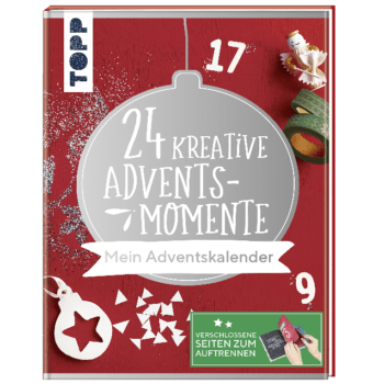 24 kreative Adventsmomente – Mein Adventskalender