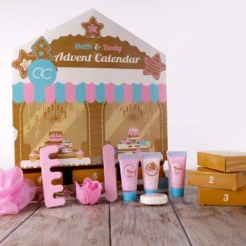 Accentra Cake Shop Beauty-Adventskalender