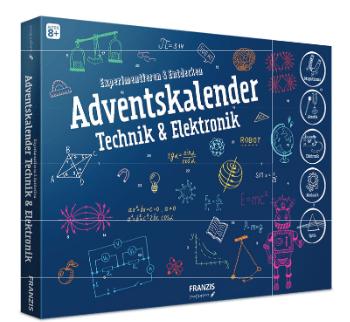 Adventskalender Technik & Elektronik 2019