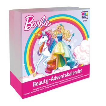 Barbie Beauty Adventskalender 2019