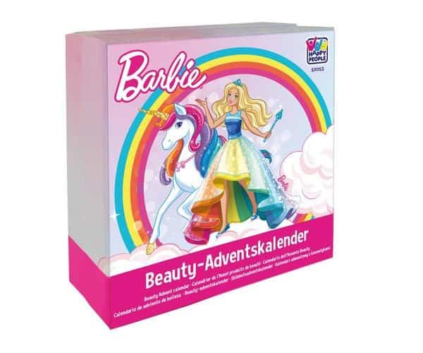 Barbie Beauty Adventskalender 2019