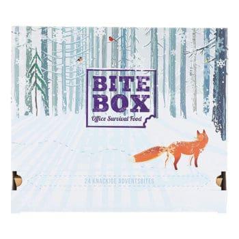 BiteBox Adventskalender 2018