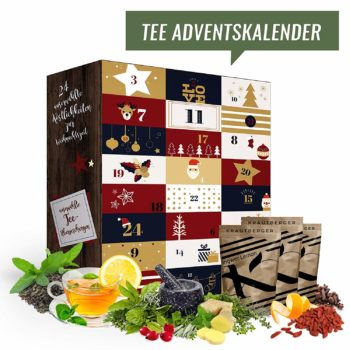 Boxiland Tee-Adventskalender 2018