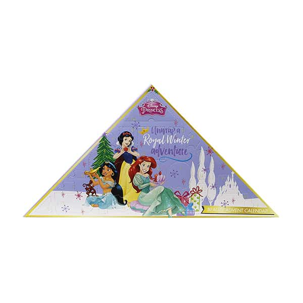 Disney Princess Beauty Adventskalender 2018