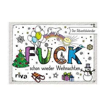 Fuck - Der Adventskalender 2018