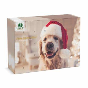 Getreidefreier Adventskalender für Hunde