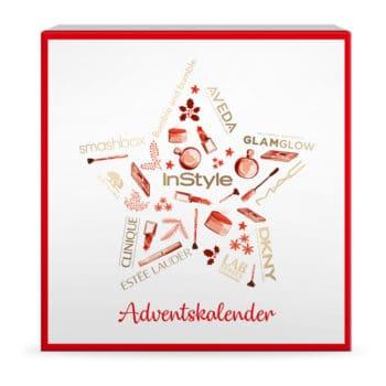Instyle Beauty Adventskalender 2018