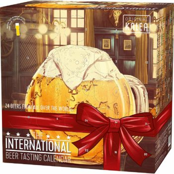 Kalea Bieradventskalender Internationale Biere 2018