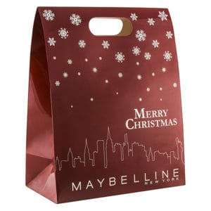 Maybelline DIY-Adventskalender