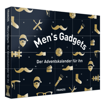 Men´s Gadgets Adventskalender 2019