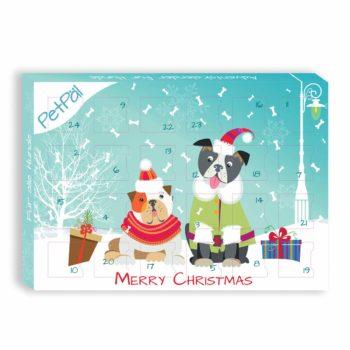 PetPäl Hunde-Adventskalender