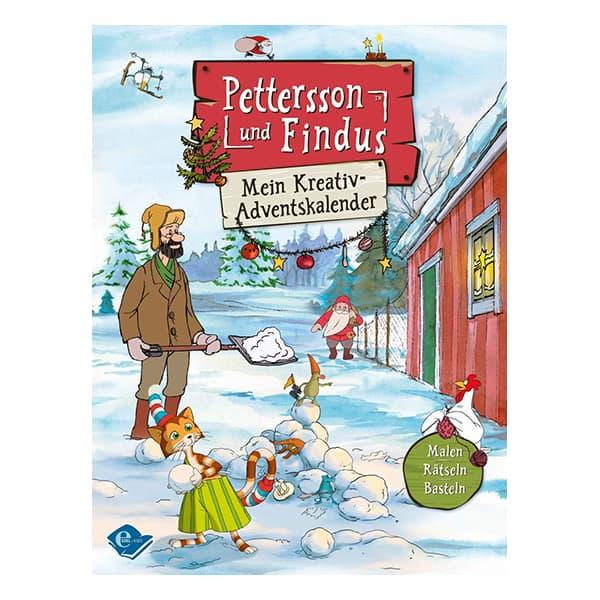 Pettersson und Findus Adventskalender 2018