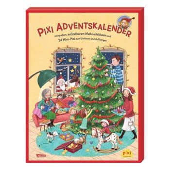 Pixi Adventskalender 2019