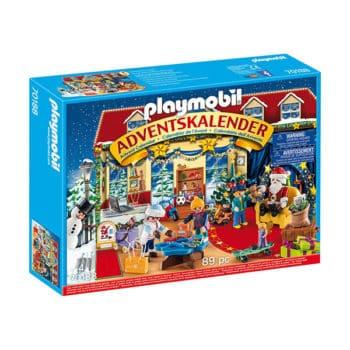 Playmobil Spielwarengeschäft-Adventskalender 2019