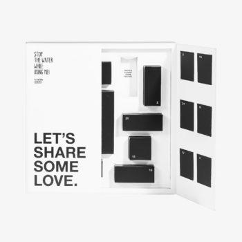 Share the Love Adventskalender 2018