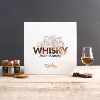 Tastillery Whisky Adventskalender 2018