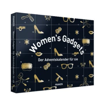 Women´s Gadgets Adventskalender 2019