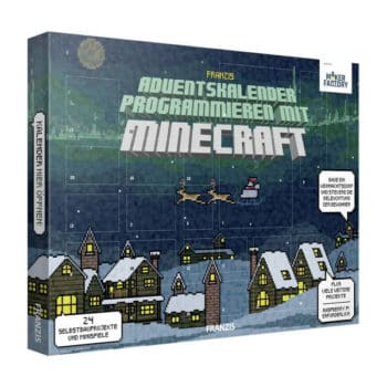 Minecraft Adventskalender 2018