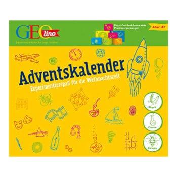 GEOlino Adventskalender 2019