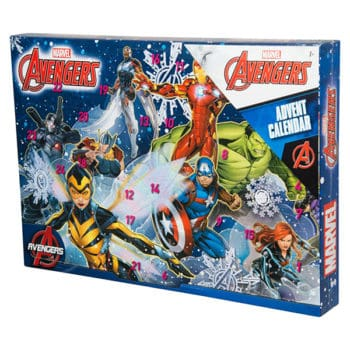 Marvel Avengers Adventskalender 2019