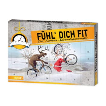 Roth Fitness Adventskalender 2019