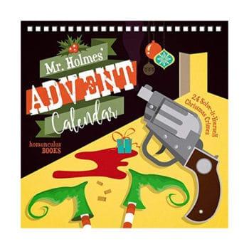 Sherlock Holmes Adventskalender 2019