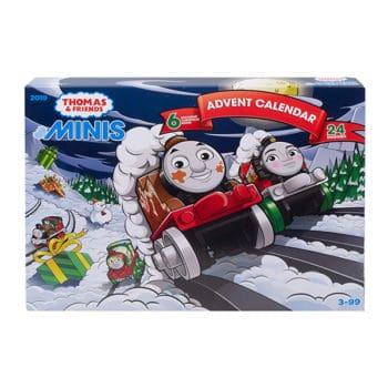 Thomas & Friends Adventskalender 2019