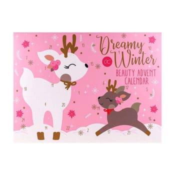 Accentra Dreamy Winter Adventskalender 2019