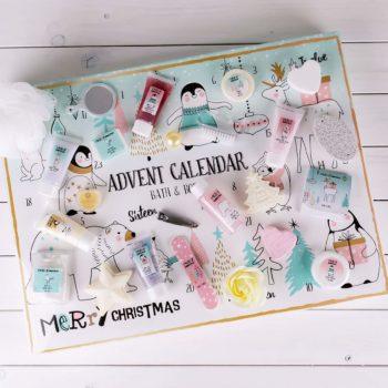 Accentra Happy Holidays Adventskalender 2019