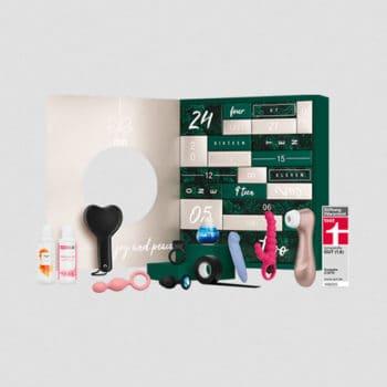EIS Deluxe Adventskalender 2019
