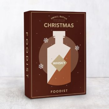 Foodist Whisky-Adventskalender 2019